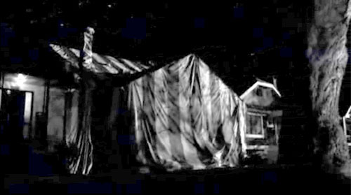 tent4.jpg. The Circus style tent ... & StrangeHarvest.com::Scary Suburbanism: Why Horror is at Home in ...